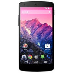 Refurbished LG Google Nexus 5 Android Smart Phone 32GB D821 WHITE + RE-SEALED RETAIL BOX + 15 DAY MONEY BACK