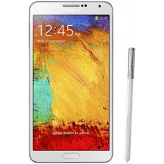 Samsung Galaxy Note 3 N9005 4G LTE 32GB Phone White + 12MTH AUS WTY + NEW SEALED BOX