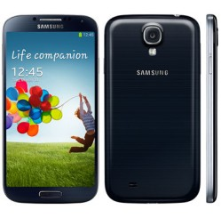 Refurbished Samsung Galaxy S IV S4 i9505 4G LTE 16GB  Phone - Black Mist + RE-SEALED RETAIL BOX + 15 DAY MONEY BACK