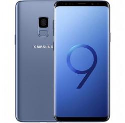 Brand New Samsung Galaxy S9 SM-G960F Phone Blue - AUS STOCK + 12MTH SAMSUNG WTY