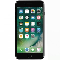 Used As demo Apple iPhone 7 Plus 128GB - Jet Black (Excellent Grade)