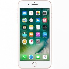 Used As demo Apple iPhone 7 Plus 128GB - Rose Gold (Local Warranty, AU STOCK, 100% Genuine)