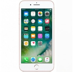 Used As demo Apple iPhone 7 Plus 128GB - Rose Gold
