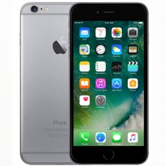 Used as Demo Apple iPhone 6 Plus 128GB Smartphone - Space Grey + 12MTH AU WTY