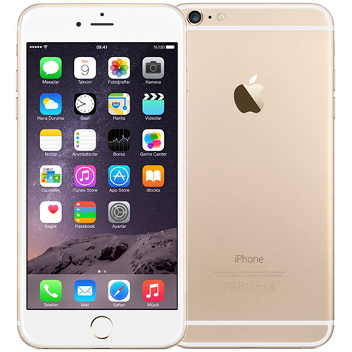 brand new apple iphone 6 32gb 4g lte smartphone gold 12mth apple wty. Black Bedroom Furniture Sets. Home Design Ideas