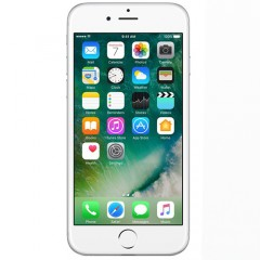 Used as Demo Apple iPhone 6 Plus 16GB Phone - Silver (Excellent Grade)