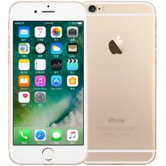 Used as Demo Apple iPhone 6 Plus 64GB Phone - Gold