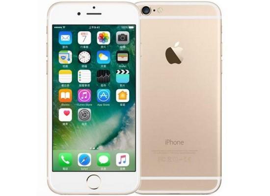 b9fc3d0e7 Used as Demo Apple iPhone 6 Plus 64GB Phone - Gold