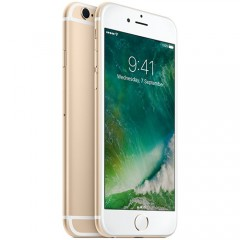 Used as Demo Apple Iphone 6 32GB Phone - Gold (Excellent Grade)