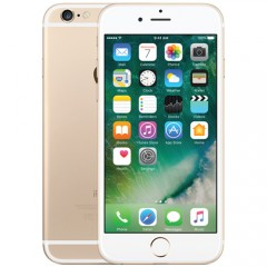 Used as Demo Apple iPhone 6 Plus 128GB Phone - Gold
