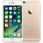 Used as Demo Apple Iphone 6 128GB Phone - Gold (Local Warranty, AU STOCK, 100% Genuine)