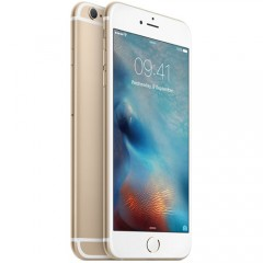Brand New Apple iPhone 6s Plus 16GB Smartphone - Gold + 12MTH APPLE WTY