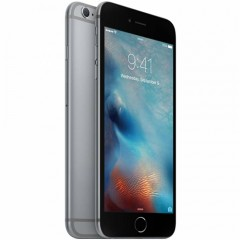 Brand New Apple iPhone 6s Plus 16GB Smartphone - Space Grey + 12MTH APPLE WTY