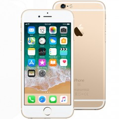 Used as Demo Apple Iphone 6S 16GB Phone - Gold