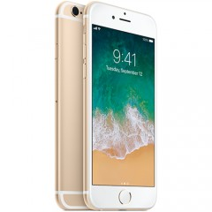 Used as Demo Apple Iphone 6S 128GB Phone - Gold (Excellent Grade)