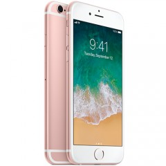 Used as Demo Apple Iphone 6s 128GB Phone - Rose Gold