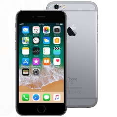 Used as Demo Apple Iphone 6s 16GB Phone - Space Grey (Excellent Grade)