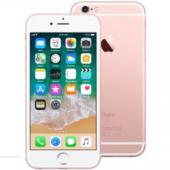 Used as Demo Apple Iphone 6s 16GB Phone - Rose Gold (Local Warranty, AU STOCK, 100% Genuine)