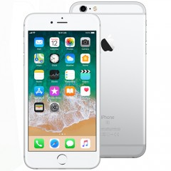 Used as Demo Apple Iphone 6s 16GB Phone - Silver (Local Warranty, AU STOCK, 100% Genuine)