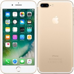 Used as Demo Apple iPhone 7 Plus 32GB - Gold (Local Warranty, AU STOCK, 100% Genuine)