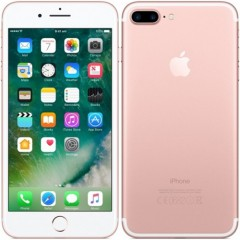 Used as Demo Apple iPhone 7 Plus 32GB - Rose Gold (Local Warranty, AU STOCK, 100% Genuine)