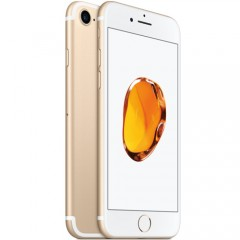 Apple iPhone 7 128GB 4G LTE Smartphone - Gold + REGULAR SHIPPING