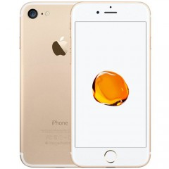 Used as Demo Apple iPhone 7 128Gb - Gold (Local Warranty, AU STOCK, 100% Genuine)