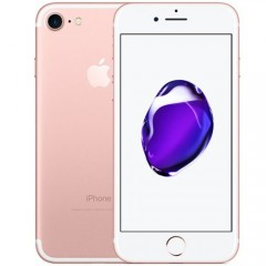Used as Demo Apple iPhone 7 128Gb - Rose Gold (Excellent Grade)