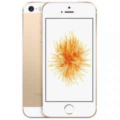 Used as Demo Apple iPhone SE 16GB - Gold (Excellent Grade)
