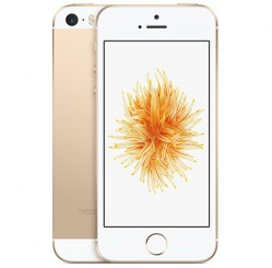 Apple iPhone SE 64GB 4G LTE - Gold + REGULAR SHIPPING