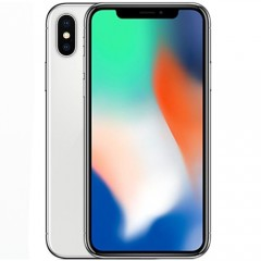 Brand new Apple Iphone X 256GB - Silver (AUS STOCK + 24MTH APPLE WTY)
