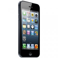 Used as Demo Apple iPhone 5 16GB Phone Black