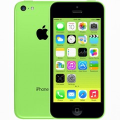 Used as demo Apple iPhone 5C 16GB Phone - Green (Excellent Grade)