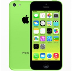 Used as demo Apple iPhone 5C 16GB Phone - Green