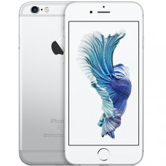 Apple Iphone 6s 16GB 4G LTE Smartphone - Silver Open Box + 12MTH LOCAL AUS WTY