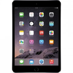Used as Demo Apple iPad Mini 3 64GB WiFi - Space Grey (Excellent Grade)
