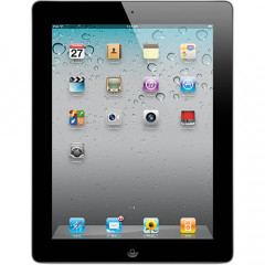 Used as demo Apple iPad 2 16GB CELLULAR Black (Excellent Grade)