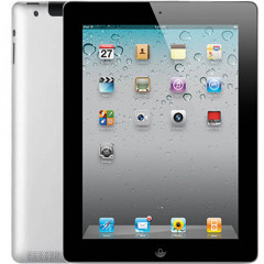Used as demo Apple iPad 2 64GB CELLULAR Black (Excellent Grade)