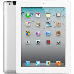 Used as demo Apple iPad 2 64GB CELLULAR White (Excellent Grade)