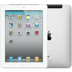 Used as demo Apple iPad 3 16Gb Cellular Tablet - White (Excellent Grade)