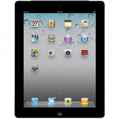 Used as demo Apple iPad 3 32Gb Cellular Tablet - Black (Excellent Grade)