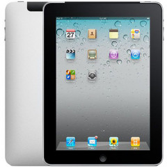 Used as demo Apple iPad 3 64Gb Cellular Tablet - Black (Excellent Grade)