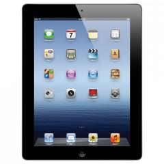 Used as demo Apple iPad 3 16Gb WiFi Tablet - Black (Local Warranty, AU STOCK, 100% Genuine)