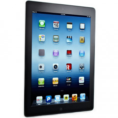 Apple iPad 3rd Generation 64Gb WiFi Tablet Black + 12MTH AU WTY