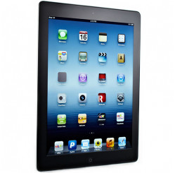 Used as demo Apple iPad 3 64Gb WiFi Tablet - Black (Excellent Grade)