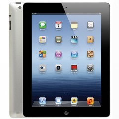 Apple iPad 3rd Generation 32Gb WiFi Tablet Black + 12MTH AU WTY