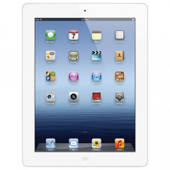 Used as demo Apple iPad 3 16Gb WiFi Tablet - White (Excellent Grade)