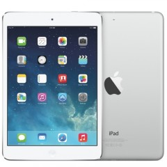 Used as Demo Apple iPad Air 16GB Wi-Fi+Cellular - Silver (Local Warranty, AU STOCK, 100% Genuine)