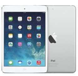 Used as Demo Apple iPad Air 16GB Wi-Fi+Cellular - Silver