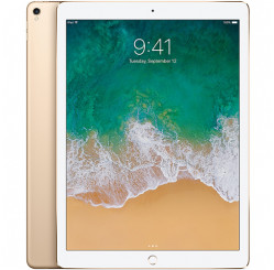 Used as Demo Apple iPad 5th Gen 9.7-inch 32GB Wifi Gold (Excellent Grade)